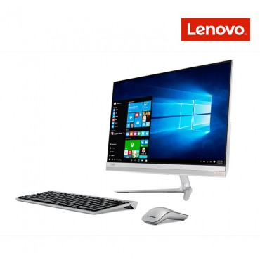 """PC All in One LENOVO 510s 23"""" Core™ i5 Plata"""