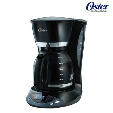 Cafetera OSTER 12 tazas 20B