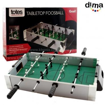 Futbolín Plata
