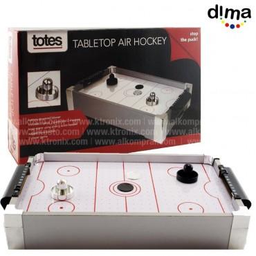 Mesa de Hockey Plata