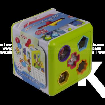 Juguete Cubo Electronic Activity
