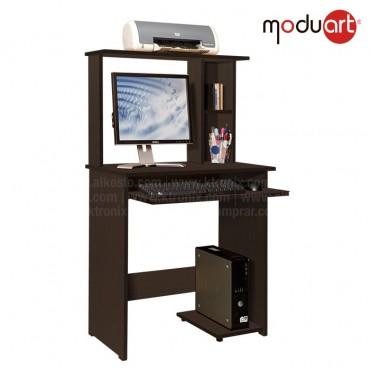 Centro Computo MODUART Linea Supra Wengue