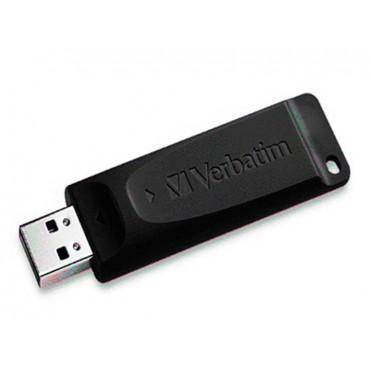 Memoria USB VERBATIM Slider 64GB
