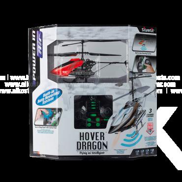 Helicóptero Power In Air Hover Dragon