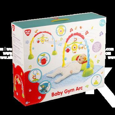 Juguete Baby Gym Arc