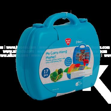 Juguete Set Supermercado My Carry Along