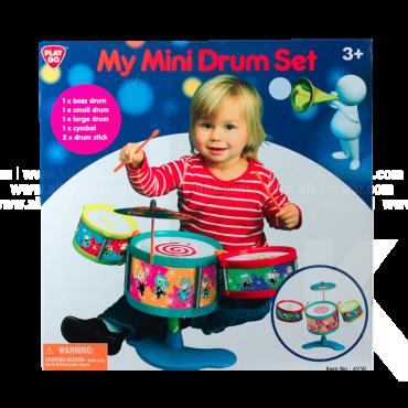 Batería Musical Mini PLAY GO