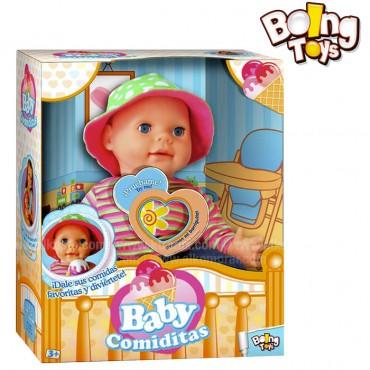 BABY COMIDITAS