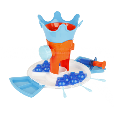 Juguete Máquina Party Popz