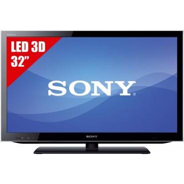 LED SONY KDL32HX757
