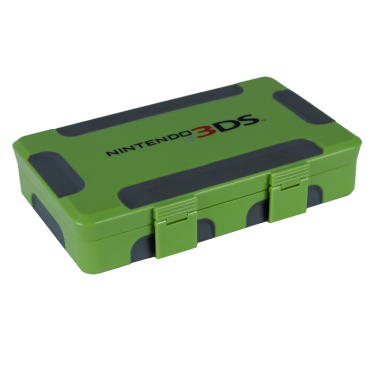 Protector NINTENDO 3DS Ruged