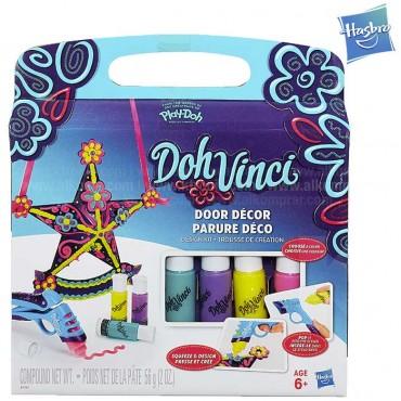 Dohvinci Door Decor Kit PLAY-DOH