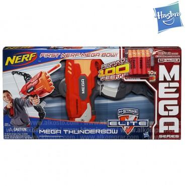 NERF Mega Thunderbow