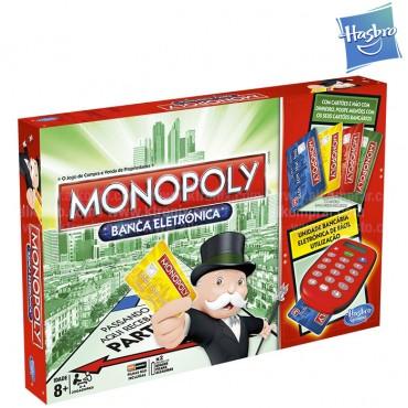 MONOPOLY Banking (
