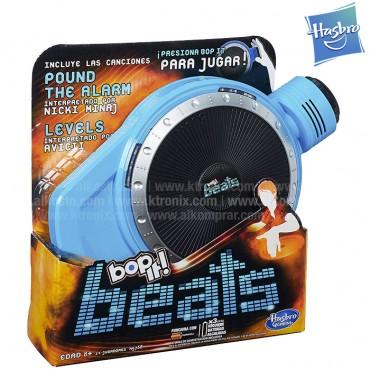 BOP IT Beats DJ Mezclando
