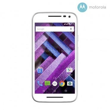 Celular Motorola Moto G Turbo DS Blanco