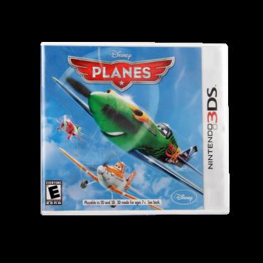 Video Juego NINTENDO 3DS Disney Planes (Videojuego Nintendo)