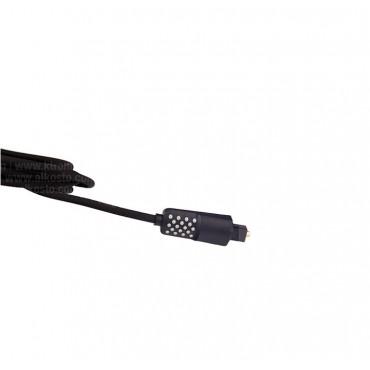 Cable BELKIN Audio Óptico 1.8 Metros