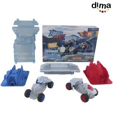 Frozen Impact Skill Pack