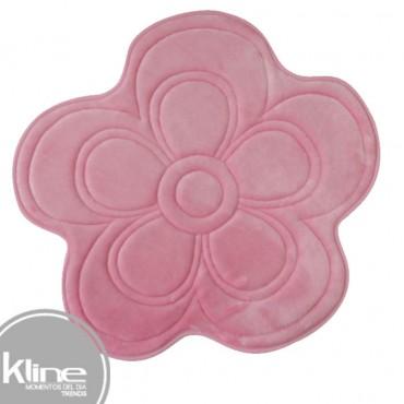 Tapete de baño infantil K-LINE Flor