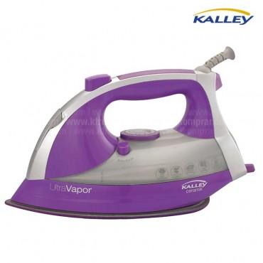 Plancha Ropa  KALLEY K-MPLV16AM01