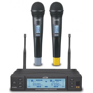 Micrófono Digital KALLEY K-MID100