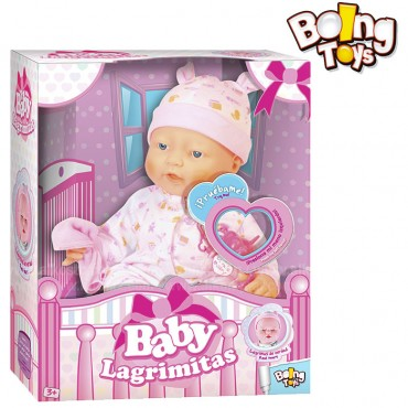 BABY LAGRIMITAS