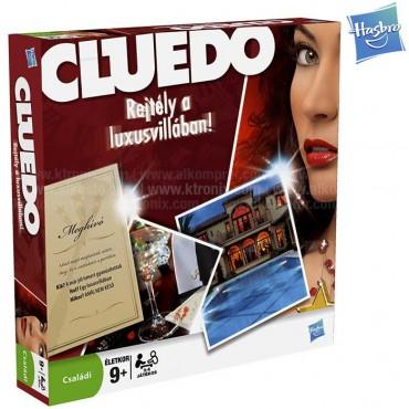 CLUE 1 series