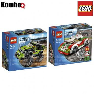 City Ideal LEGO