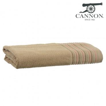 Toalla para Cuerpo CANNON Café 843 Luca 7416
