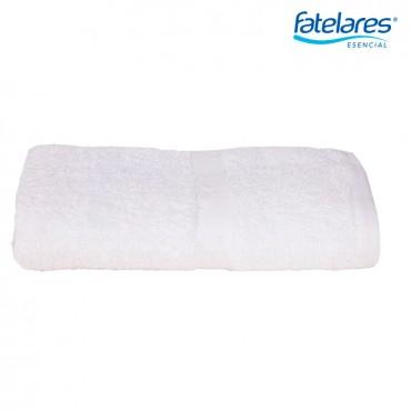 Toalla de cuerpo FATELARES wet fondo entero 70 x 140 cm Blanco