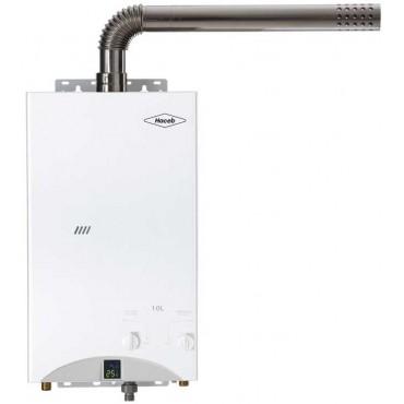Calentador HACEB CPG 10L TF Auto Disp