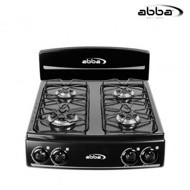 Estufa de Mesa ABBA T4P SG400-1 Gas Natural