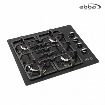 Cubierta ABBA 60Cm CG401V5D4PMLGN V Gas Natural