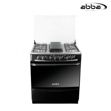 Estufa ABBA H 30 RG8024N N Gas Natural