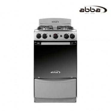 Estufa ABBA AB201-5 TH51EEGP GEL Gas propano