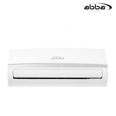 """Aire Acondicionado ABBA Split 9BTU 09IV 220V""""B"""