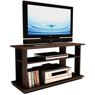 Mesa tv e1 practimac multiusos pm3400353 wengue for Mesa para tv de 50 pulgadas