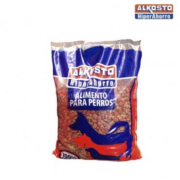 Alimento para Perros ALKOSTO 5 Kg