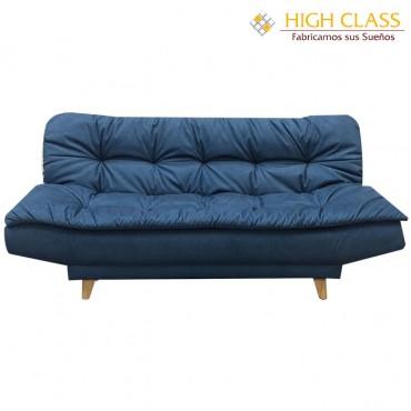 Sofá cama HIGH CLASS ImperialYoga Azul