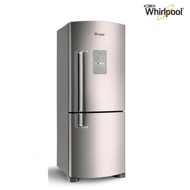 Nevecón WHIRLPOOL 428LTS WRE50PKTWW Silver