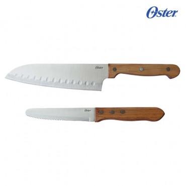 Cuchillos OSTER 5 Piezas