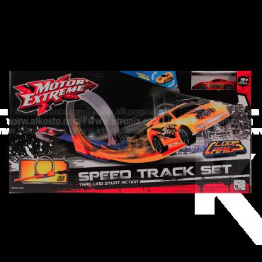 Pista Speed Track Set