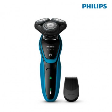Afeitadora PHILIPS Wet&Dry S5050