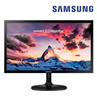 "Monitor SAMSUNG 22"" LS22F350"