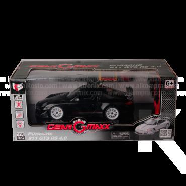 Vehículo R/C Porsche GT3 RS Black 1:16 RTR