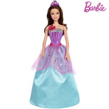BARBIE Super Princesa CDY62