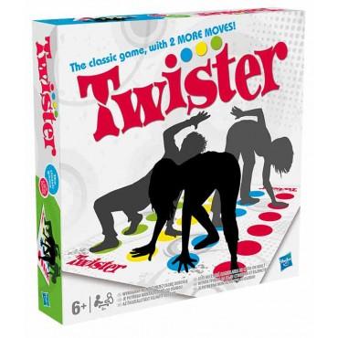 Twister Refresh