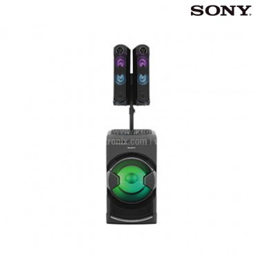 Equipo Mini SONY MHC-GT4D//M