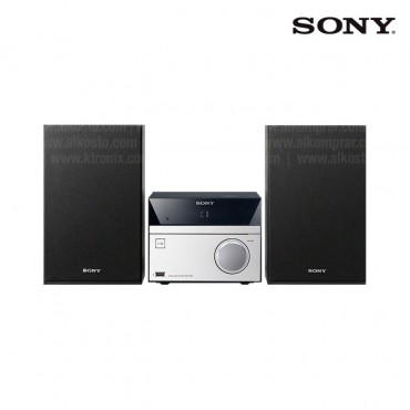Equipo Micro Sony CMT-S20